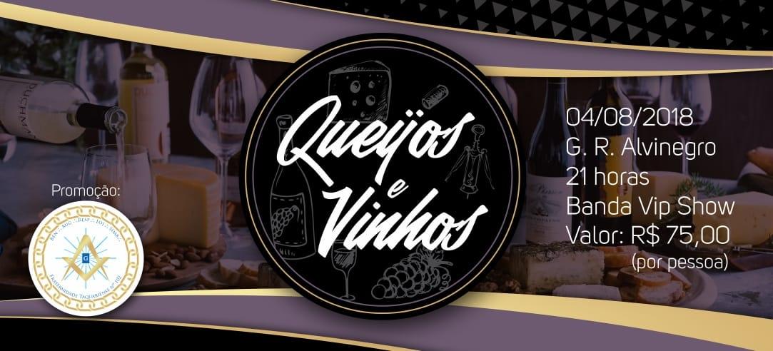 24ª Edição do Jantar Baile de Queijos e Vinhos
