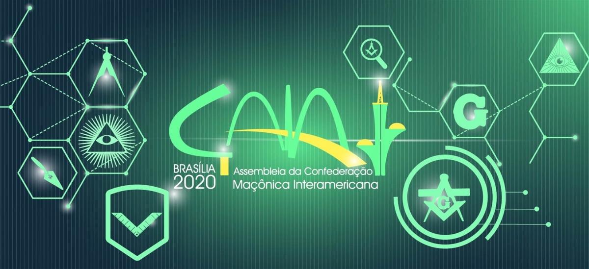 XXV Grande Assembleia Geral da Confederação Maçônica Interamericana