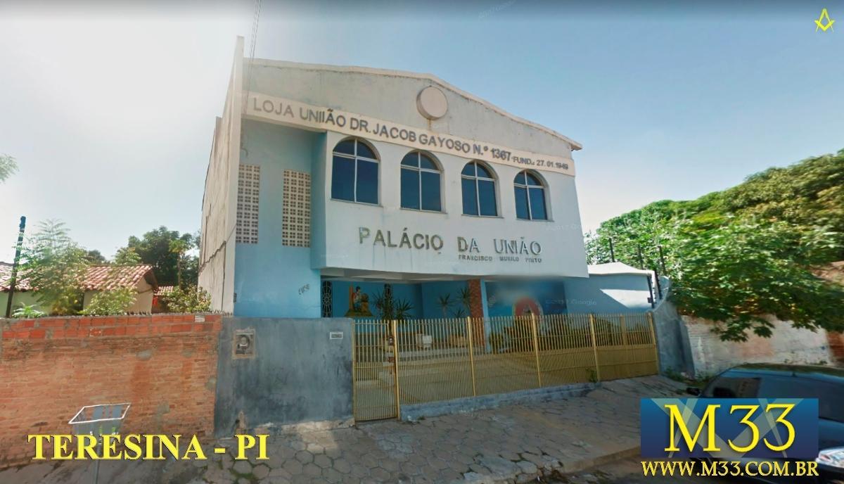 União Doutor Jacob Gayoso