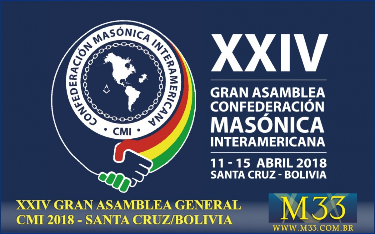 XXIV Gran Asamblea General - Santa Cruz - Bolivia Parte 01